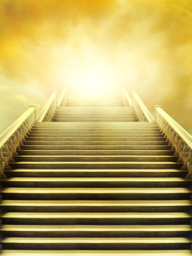 Ascent to Heaven