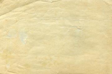 Vintage old worn paper