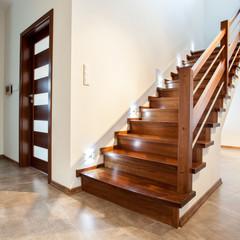 Luxury hallway