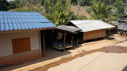 old karen village