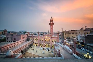 Sunehri Masjid Peshawar Pakistan
