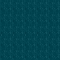 Islamic seamless background pattern.