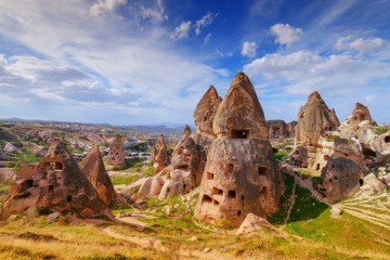 Canvas Prints Turkey Cappadocia