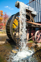 Smoky Mountain Grist Mill