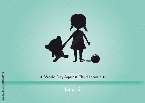 child labour is a curse to