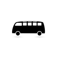 Bus Icon / Bus Icon