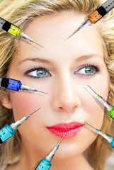 Beauty Behandlungen