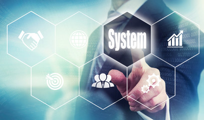 Business System Concept