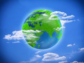 earth. ecology
