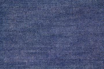 Blue denim jeans texture background,close up,select focus
