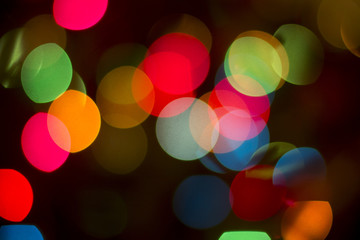 bokeh, colorful, color, hapyness, deepoffield, colores, alegria, navidad, christmas, camera, lens, photo, photography, red, yellow, blue