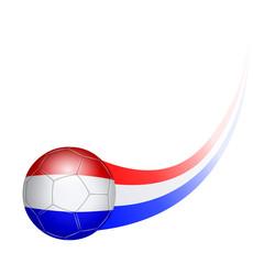 Football, Nederland (1)
