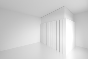 Modern Interior Background