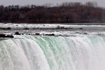 Picture of the amazing Niagara Falls