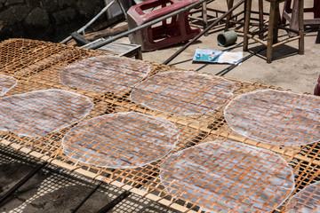Bamboo Lattice Image