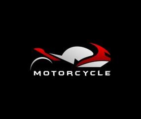 Motorcycle logo