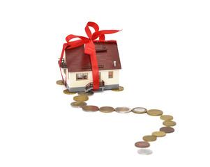 Концепция покупки квартиры