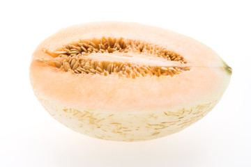 Melon or Cantaloupe
