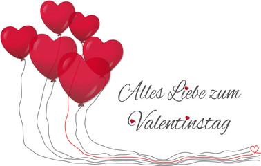 Valentinstag   Alles Liebe Zum Valentinstag