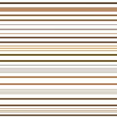 Stripe brown seamless pattern