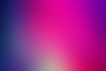 Pink and purple colorful gradient abstract background