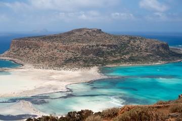 Греция. Крит. Balos beach