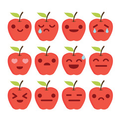 Apple Character