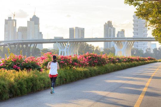 Singapore Marina Bay east park