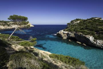 Cala des Moro, Mallorca