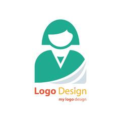 business avatar logo