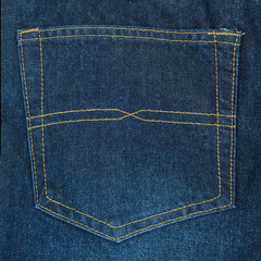 Bellow Pocket