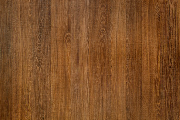 Wood Texture Plank Grain Background. Wooden Desk Table Or Floor. Striped Timber Board