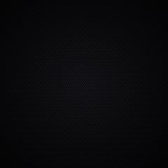 Carbon fiber background texture. Vector