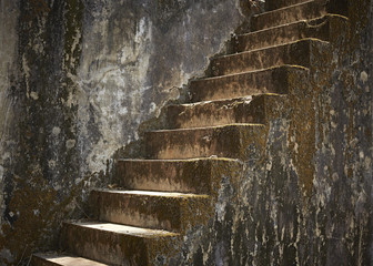 staircas