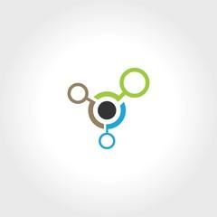 unusual technology logo