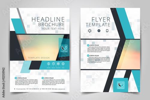 Brochure Design Brochure Template Brochure Creative Trend - Cool brochure templates