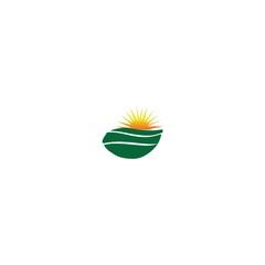 farm land logo