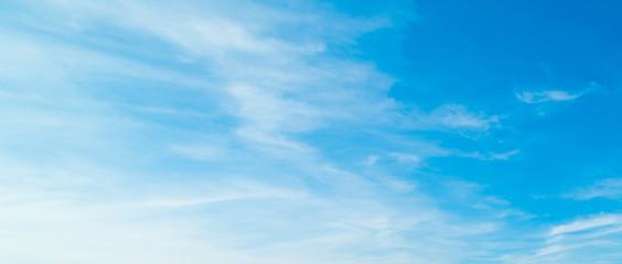 blue sky in Sardinia