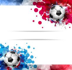 Calcio Banner
