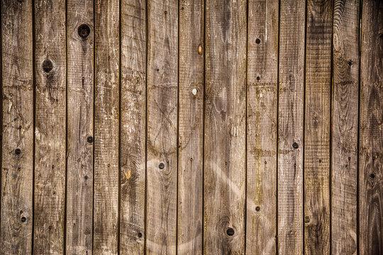 rustic weathered barn wood background