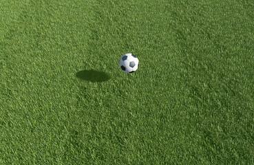 Soccer, Football field background