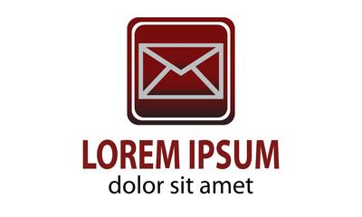 Mail Service Logo
