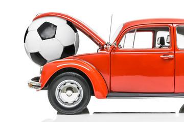 Kleinwagen_Fußball_1