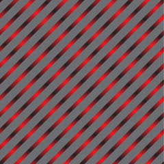 Seamless vector pattern with stripes