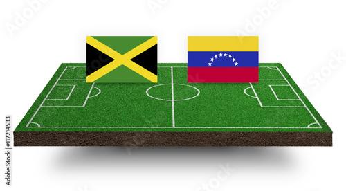 venezuela fußball