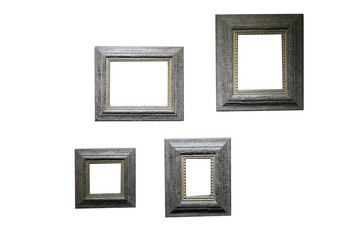 antique frame/frame for decoration /blank frame
