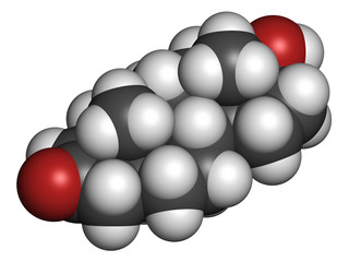 mesterolone anxiety