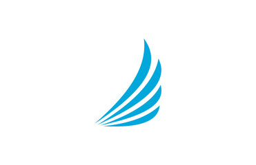 line business finance logo