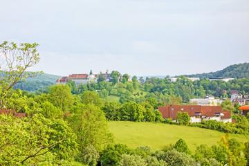 Castle Hellenstein, Heidenheim an der Brenz