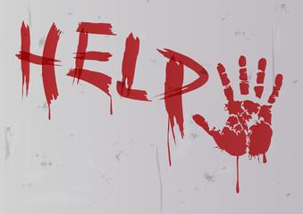 Crime - Help - Main Sang
